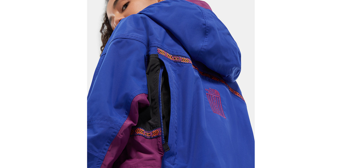 OUTERWEAR - THE NORTH FACE - '92 RAGE CAPSULE COLLECTION