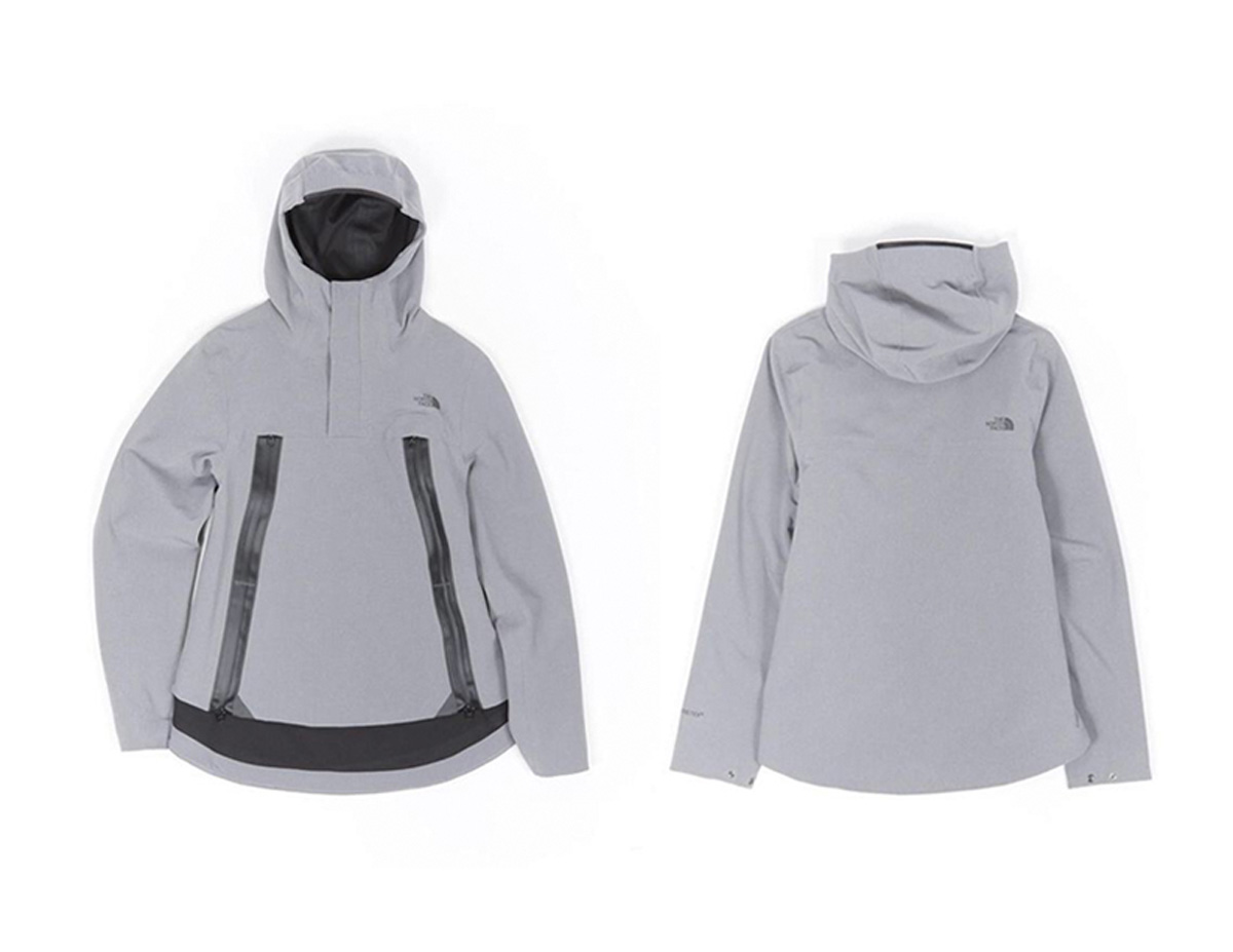 OUTERWEAR - THE NORTH FACE - URBAN EXPLORATION - APEX FLEX GTX SUPERLIGHT ANORAK